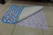 anti-slip mat for carpet