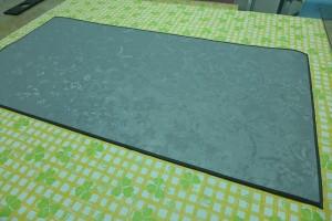 camping & picnic ; worship mats