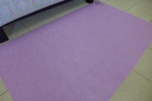 floor anti-slip pad; game pad ; eco-leather