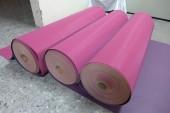 movement mat and conveyor material